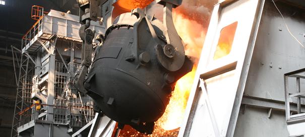 Turnkey metallurgy